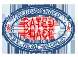 ratedplaces